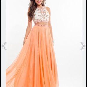 Rachel Allen Prom Dress